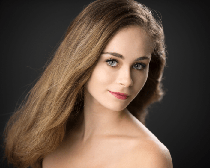 Jackie Bologna Ballet