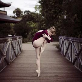 The Freelance Dancer – Sarah Farnsley