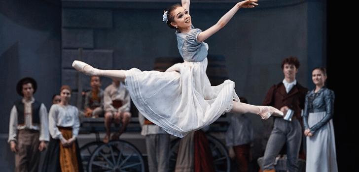 Diet for Dancers – Food Tips with San Francisco Ballet's Natasha Sheehan