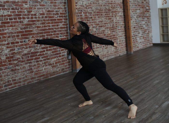 Annett Bone Dance