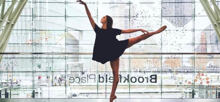 Alicia Holloway – Healthy Dancer Feature
