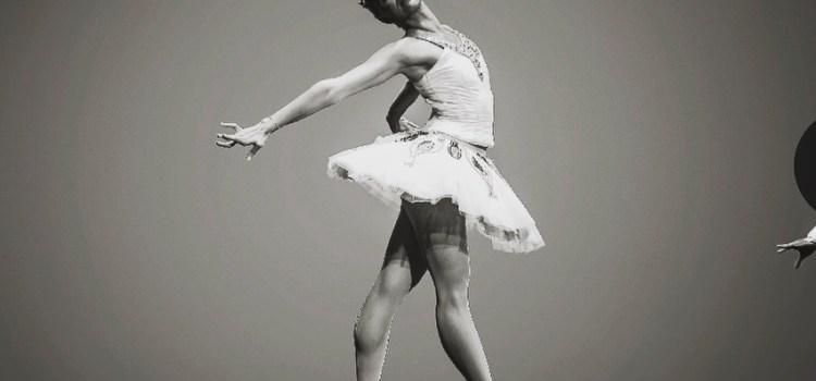 Lauren Fadeley – Healthy Dancer Feature