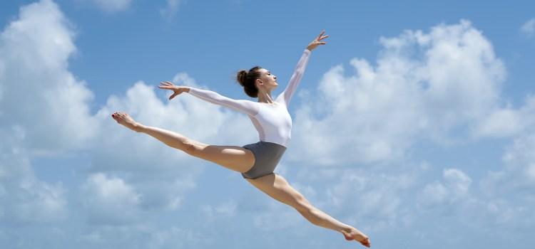 Jule Dancewear Feature + Giveaway!!