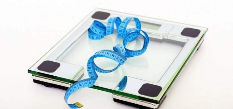 7 Reasons to Ditch your Scale