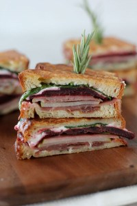 Lunch Recipes | The Whole Smiths