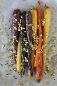 Vegetarian Recipes | The Whole Smiths