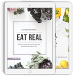 the Whole Smiths - Bundle (Eat Real & Real Food, Real Fast)