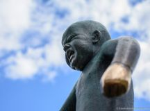 Vigeland Park, Oslo: 15 of the craziest, weirdest and wonderful sculptures! | the whole world is ...