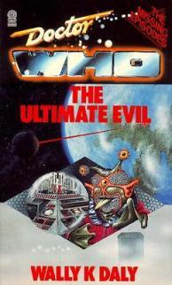 The Ultimate Evil Novel
