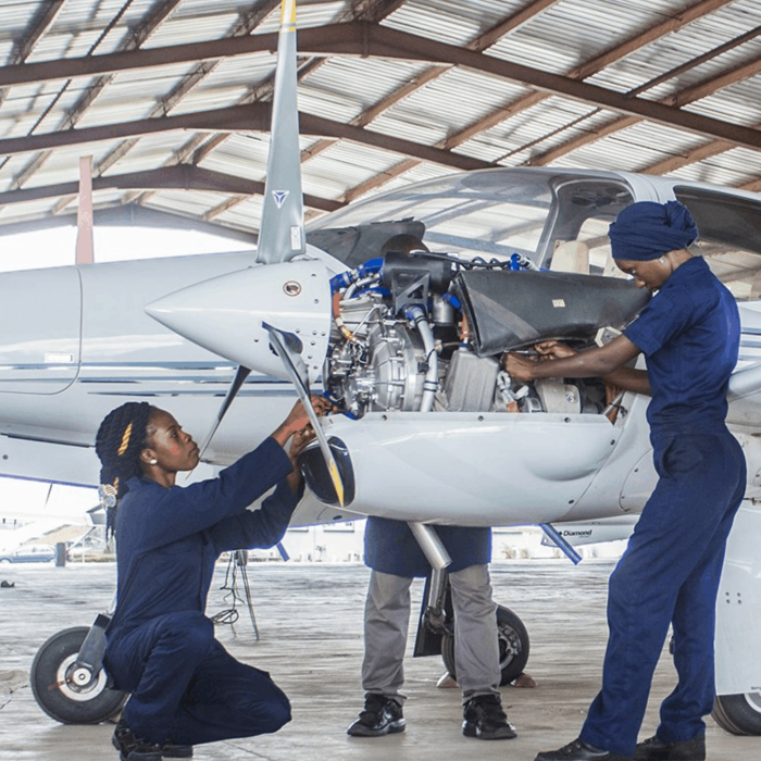 Is an Aviation Career in Your Future? Here are some options