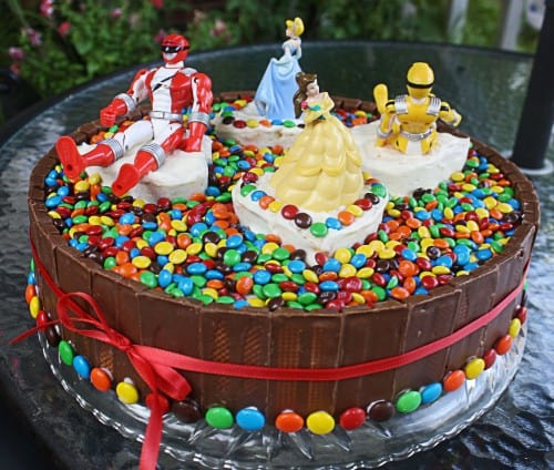 Unique 21st Birthday Cakes