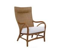 Santa Barbara Lounge Chair : Rattan : Material : Indoor ...