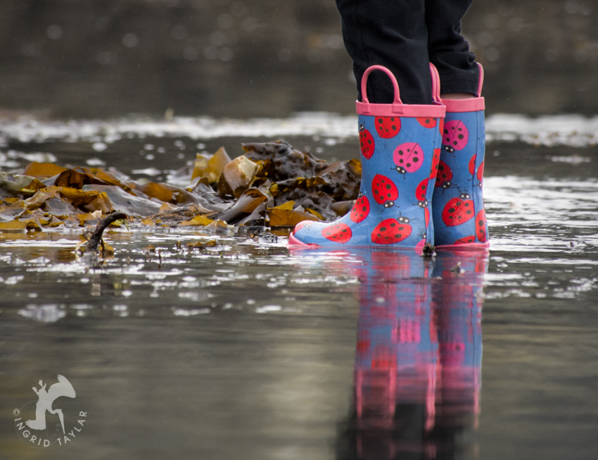 Low Tide Boots