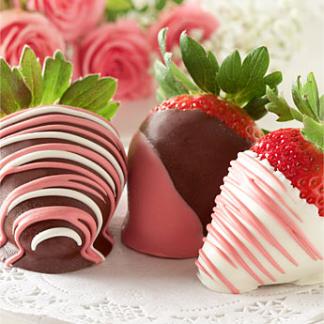 Valentine Add Ons