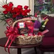 Spa Baskets starting at $75.00