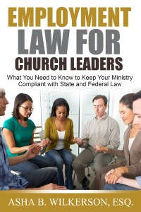 Employment Law for Church Leaders