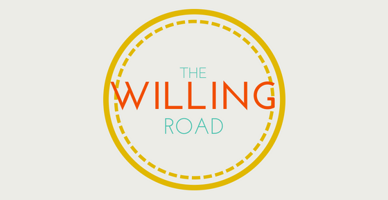 The Willing Road