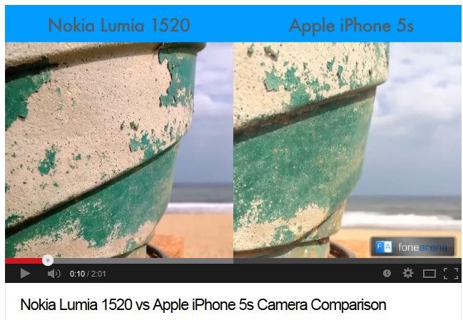 Lumia-1520-vs-iPhone-5S