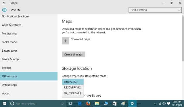 Windows 10 november update build 10586 changelog full build 10565 storage ccuart Choice Image