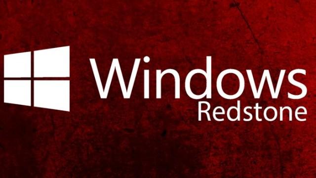 Windows-Redstone