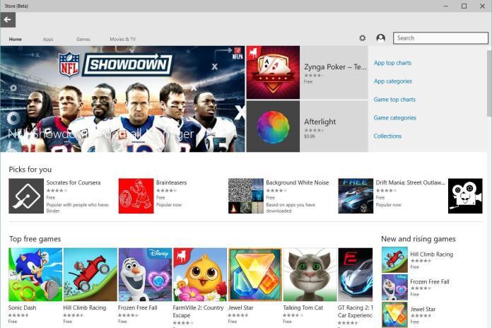 Windows-Store-Beta