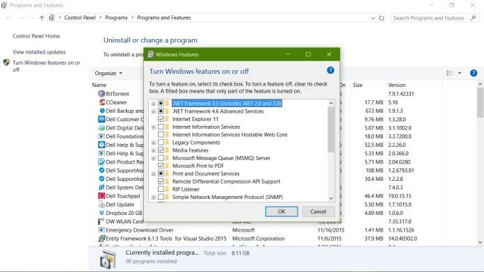 Windows 10 Internet explorer how to 2