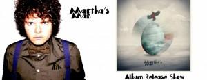 Martha's Man