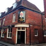 The Wykeham Arms