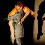 Casting Traces, New Movement Collective