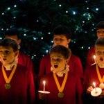 Cathedral Christmas Carols