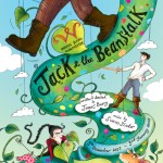 Jack and the Beanstalk, Theatre Royal