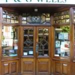 P&G Wells
