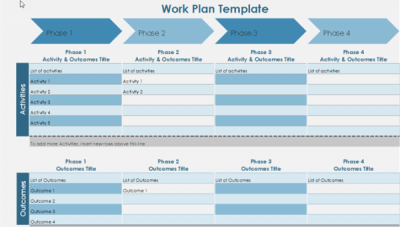 Wish to get your life in order and succeed? 10 Useful Free Project Management Templates For Excel