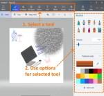 Comment faire : Comment créer une icône pour Windows 10