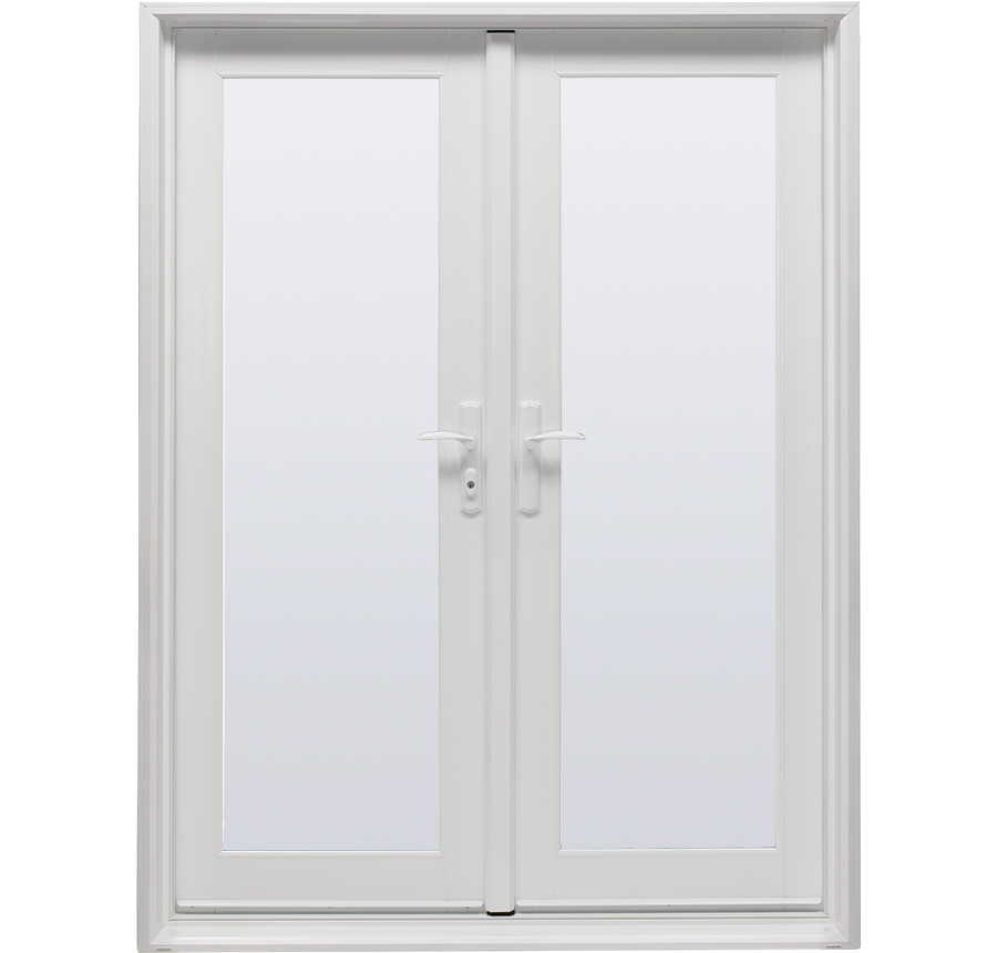 tuscany series out swing french doors