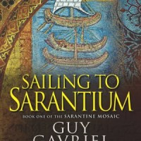 """How do we worship Jad after this?""  Faith's crisis in Sailing to Sarantium"