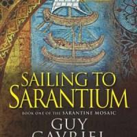 """How do we worship Jad after this?""  Faith's crisis in Sailing to Sarantium"