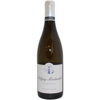 Domaine Vincent Latour Puligny-Montrachet 'Vieilles Vignes' 2015