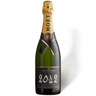Moët & Chandon Grand Vintage 2012 - Magnum