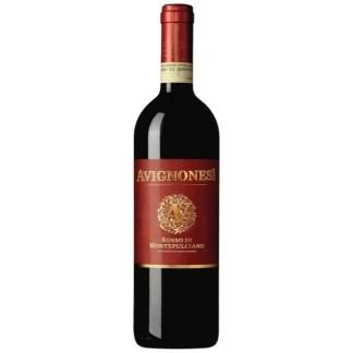 Avignonesi Rosso di Montepulciano 2018