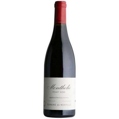 Domaine de Montille Monthélie Pinot Noir 2018