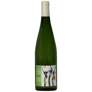 Domaine Ostertag Pinot Gris 'Barriques' 2012