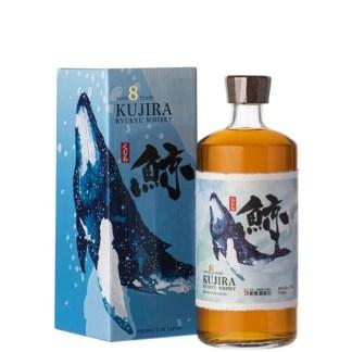 Kujira 8 Years Ryukyu Grain