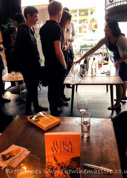 Jura Wine Book and Tasting (11)