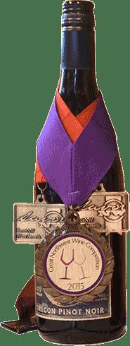 Savor NW wine award