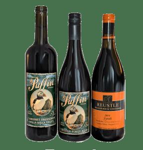 The Wine Shack Fall 2016 Wine Club shipment