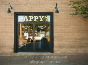 Pappy's Smokehouse, St Louis