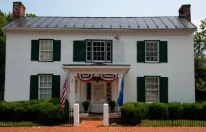 Belle Boyd House, Front Royal, Virginia