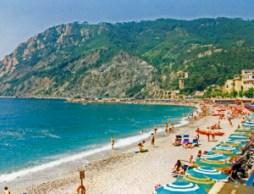 Monterosso al Mare in happier times