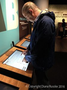 Creating Blues music, National Blues Museum